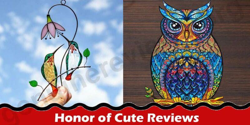 Honor of Cute Reviews 2021
