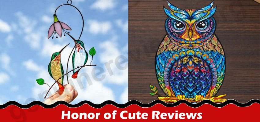 Honor of Cute Reviews 2021