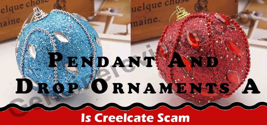 Is Creelcate Scam 2021 Gen