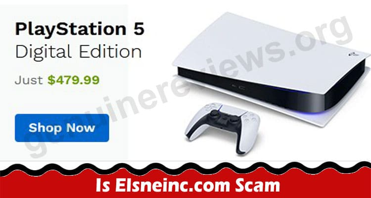 Is Elsneinc.Com Scam (July) Worth or Waste of Money!