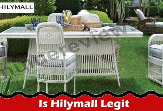 Is Hilymall Legit (Aug 2021) Let's Read Reviews Here!